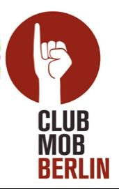 Logo ClubMob