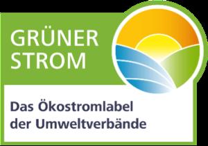 Logo Grüner-Strom