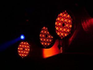 LED is the key! (c) clubliebe e.V./BUND Berlin e.V.