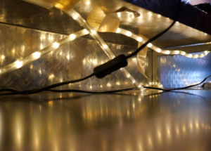 Sieht auch in der LED-Variante schick aus (c) clubliebe e.V./BUND Berlin e.V.